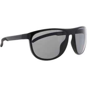 Red Bull SPECT Slide Lunettes de soleil, black/smoke polarized